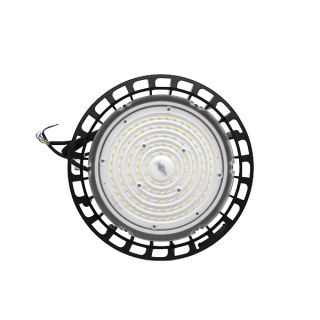 Lampe industrielle LED Cloche CLAREO 100W 130lm/W IP65 V2