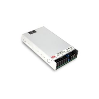 Driver Meanwell 24VDC IP 20 500W - RSP-500-24