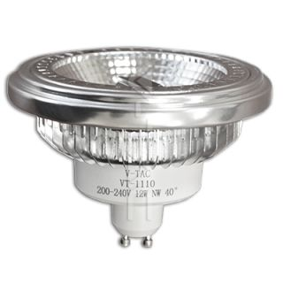 SPOT LED GU10 AR111 12W DIMMABLE 40° V-TAC VT-1112D